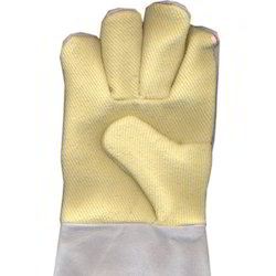 Heat Resistant And Para Aramid Glove