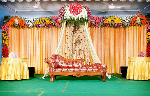 Awa events ahmedabad service provider of wedding event management product image read more flower decoration junglespirit Images