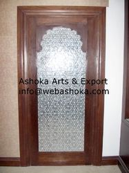 Antique doors white marble slab agria white marble exporter from