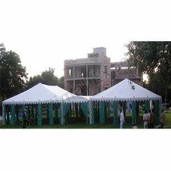 Luxury Dining Tent