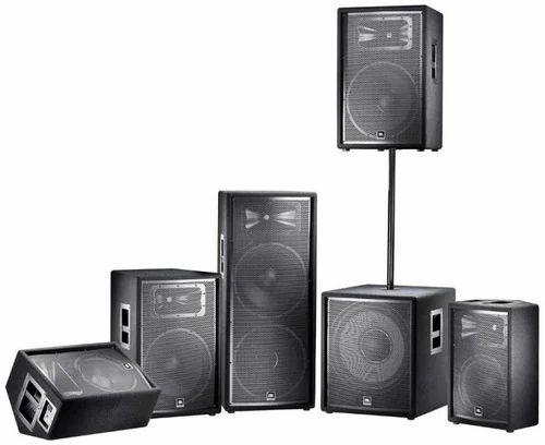 Sound System on Hire, Sound Systems Rental - Majestic Audio