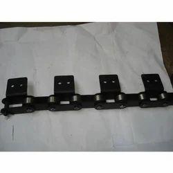 Roller Chain Attachment