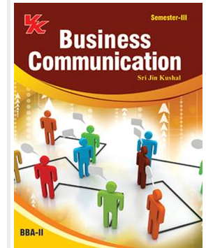 Business Communication Book - View Specifications & Details of