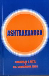 Ashtakavarga Astrology Books