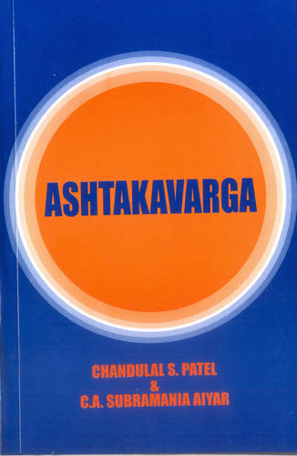 Astrology books - Ashtakavarga Astrology Books Manufacturer
