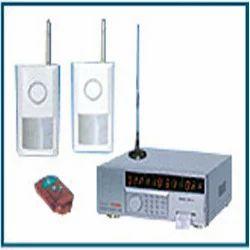 99 Zone Wireless Alarm Panel