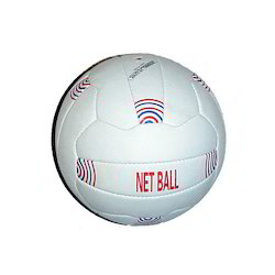 Rubber Net Ball