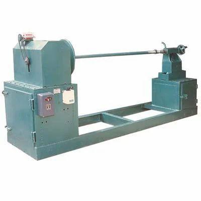 LT Coil Winding Machine
