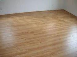 Vinyl Floor Services