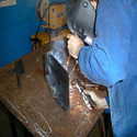 Steel Welding Services