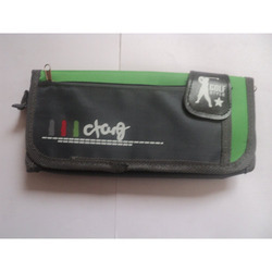 Pencil Pouch Golf Stely