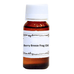 Berry Breeze Oil