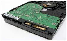 Hard Disk Repair & Replacement
