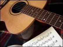 Guitar Music Schools