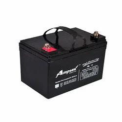 12V 33Ah Electric Bike Battery