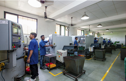 CNC Turning Section