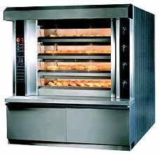 Baking Oven Manufacturers Suppliers Amp Exporters Of