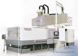Chevalier CNC Double Column VMC Machine