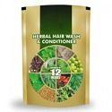 Herbal Hair Wash