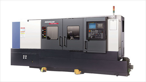 Turning Centers, Cnc Machines, Lathes & Tools | Doosan International