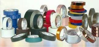 Specialty Adhesive Tapes, Self Adhesive Packaging Tapes, Hot Melt Adhesive  Tape, Sealing Adhesive Tapes, Self Bonding Tape, Adhesive Tape Roll in  Kotla Mubarakpur, Delhi , R K Plastic | ID: 6599107462