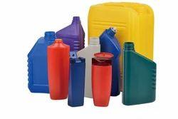 Plastic Bottle Machinery
