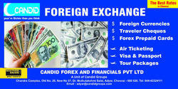 Forex currency exchange in chennai