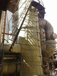 Insulated Rock Wool Services