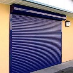 Push Rolling Shutters At Best Price In India