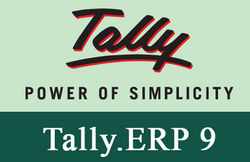 Tally ERP Educational Consultants