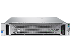 HP Proliant DL180 Storage Server