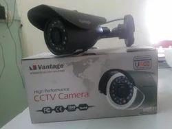 Vantage CCTV Bullet Camera