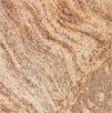 Golden Jubrana Granite