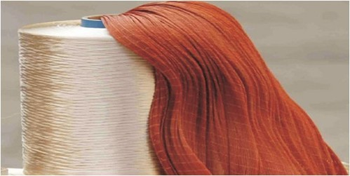 Polyester Dipped Tire Cord Fabric, टायर कॉर्ड फैब्रिक in Kolkata ,  Ganeriwala & Sons | ID: 6775515691