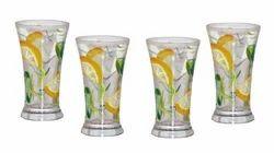 Boss Glassware And Rainbow Arts Glassware