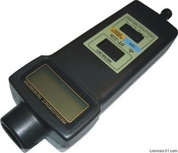 Tachometer Digital  (Contact & Non Contact Combined)