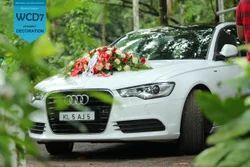 Wedding car decoration in ernakulam wedding car decoration 7 junglespirit Image collections