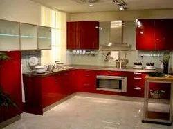 Kitchen Designing Services, Kitchen Designing in Thane