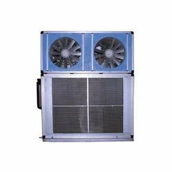 Galvanised Steel Blast freezer units, For Industrial Use