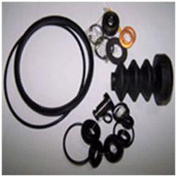 Black GKM Brake Parts