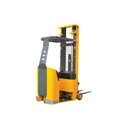 Electric Industrial Stacker