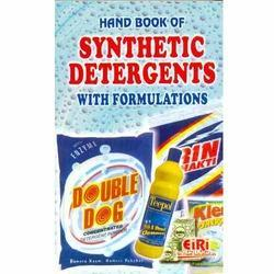 Complete Technology Book on Detergents