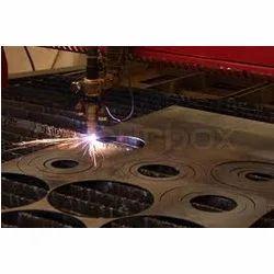 Cutting Job Work Service Plasma Metal Cutting Job Work