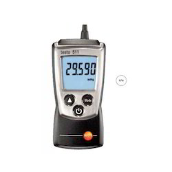 Testo Absolute Pressure Measuring Instrument