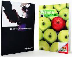 Folder Printing Solutions