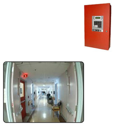 Fire Alarm for Hospitals