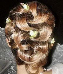 Hair Designing Services