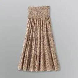Ladies Skirts - Fashion Skirts Exporter & Importer from Mumbai