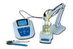 Bench Top-Ion Meter, PH Meter