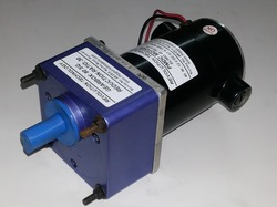 40 Watt DC Geared Motor